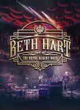 Beth Hart: Live At The Royal Albert Hall 2018 DVD  DTS-5.1  Audio 2018  Release Date 11/30/18