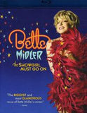 Bette Midler: The Showgirl Must Go On- Live at Caesars Palace Las Vegas (Blu-ray) 2011 DTS_HD aster Audio