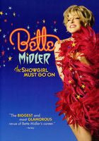 Bette Midler: The Showgirl Must Go On-Live Caesars Palace Las Vegas DVD 2011 16:9 DTS 5.1