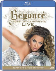 Beyonce: Beyonce Experience Live Staples Center 2009 (Blu-ray) 2009 DTS-HD Master Audio