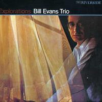 Bill Evans Trio: Explorations SACD 2004