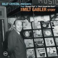 Billy Crystal Presents: Milt Gabler Story 26 Tracks CD-Bonus DVD Interview footage 2005