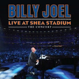 Billy Joel : Live At Shea Queens NY 2008 Deluxe 2 CD/DVD Edition 2011 16:9 DTS 5.1