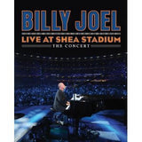Billy Joel: Live at Shea Stadium 2008 [Blu-ray] DTS-HD Master Audio 5.1 48kHz/24bit 2011 16:9  Dolby Digital 5.1
