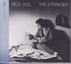 Billy Joel: The Stranger (Single-Layer) Import SACD 2017 Release Date 2/20/17