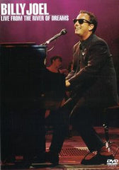 Billy Joel: Live From The River Of Dreams Tour 1994 DVD 2008 16:9 DTS 5.1