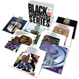 Black Composer Series: Complete Album Collection Composer Paul Freeman CBS Masterworks 1970-1979 (10 CD Boxed Set) 2019