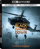 Black Hawk Down: (4K Ultra HD+Blu-ray+Digital) 2 Pack Rated: R 2019 Release Date 5/7/19