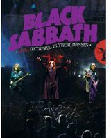 Black Sabbath: Live...Gathered In Their Masses Melbourne 2013 (Blu-ray) 2013 11-25-13 Release Date