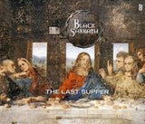 Black Sabbath: Last Supper Ozzfest 1999 DVD 2010 16:9 Dolby Digital 5.1