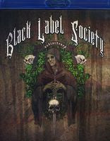 Black Label Society: UNBLACKENED Live At Club Nokia 2013 (Blu-ray) 2013 DTS-HD Master Audio