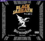 Black Sabbath: The End Birmingham's Genting Arena 2017 CD/DVD DTS-HD Master Audio Digipack Packaging, 2PC) 2017  Release Date: 11/17/2017