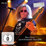 Blue Cheer: Live At Rockpalast Bonn 2008 (CD/DVD) 2017 Release Date: 5/5/2017