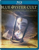 Blue Oyster Cult: Live At Rock Of Ages Festival Seebronn Germany 2016 (Blu-ray) DTS-HD Master Audio Release Date: 12/4/2020
