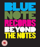 Blue Note Records: Beyond The Notes (Various Artists)  (Blu-ray) 2019 Release Date 9/6/19
