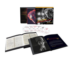Bob Dylan: More Blood More Tracks: The Bootleg Series, Vol. 14 (Boxed Set Deluxe Edition) 6 CD 2018 Release Date 11/2/18 Free Shipping USA