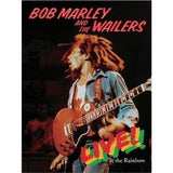Bob Marley & The Wailers At The Rainbow Theatre 1977 2005 2 DVD Deluxe Edition 16:9 DTS 5.1