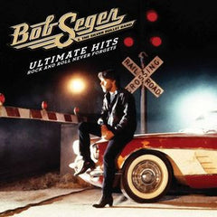 Bob Seger: Bob Seger & The Silver Bullet: Ultimate Hits: Rock & Roll Never Forgets: 2 CD 2011 26 Tracks