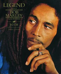 Bob Marley & The Wailers: Legend CD/Blu-ray Pure Audio Only PCM 2.0 Dolby True HD-DTS-HD Master Audio) 96kHz 24bit 07-01-14