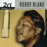 Bobby Bland: Greatest Hits Vol 1 Remastered CD 2000