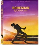 Bohemian Rhapsody (Blu-ray-DVD-Digital Copy) 2019 Release Date 2/12/19
