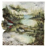 Bon Iver: Rock CD 2011 Featuring 10 New Songs Justin Vernon