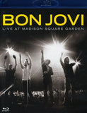 Bon Jovi: Live at Madison Square Garden 2008 (Blu-ray) 2010 DTS-HD Master Audio