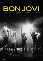 Bon Jovi: Live At Madison Square Garden 2008 DVD 16:9 DTS 5.1 2009