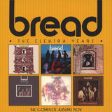 Bread Elektra Years The Complete Album Collection [Import] Boxed Set United Kingdom  (6PC) CD 2017 Release Date: 11/3/17