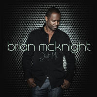 Brian McKnight: Just Me - 2 CD 2011 R&B Vocalist