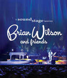 Brian Wilson & Friends: Live Las Vegas Venetian Hotel Soundstage Special Event PBS Chicago 2014 (Blu-ray) 2016 DTS-Master Audio 07-29-16 Release Date