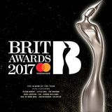 Brit Awards 2017 Various Artist Import United Kingdom 2017 Deluxe 3 CD Edition 21 Tracks