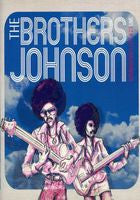 The Brothers Johnson: The Brothers Johnson: Strawberry Letter 23 Live In Oakland 2003 DVD 2005 16:9