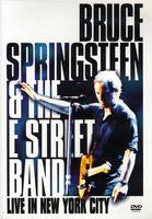 Bruce Springsteen & The E Street Band: Live In New York City 2001 DVD 2001 Deluxe 2 Disc Edition 16:9 Dolby Digital