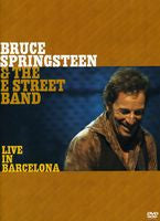 Bruce Springsteen: Live In Barcelona 2002 DVD 2003 16:9 Dolby Digital Remastered 2 DVD Edition