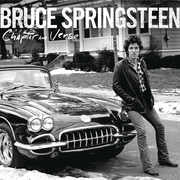 Bruce Springsteen: Chapter And Verse CD 2016 09-23-16 Release Date