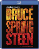Bruce Springsteen: Tribute To Bruce Springsteen 2013 (Blu-ray) 2014 DTS-HD Master Audio 3-25-14 Release Date
