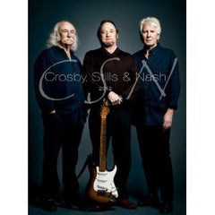 Crosby, Stills & Nash: CSN 2012 (Blu-ray) 2012 DTS-HD 2.0 Master Audio