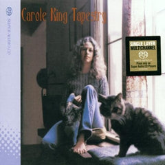 Carole KIng: Tapestry SACD Import Multichannel 2017 Release Date: 03/03/17