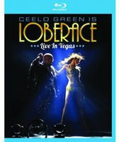 CeeLo Green: Loberace Live in Vegas 2013 (Blu-ray) 2013 DTS-HD Master Audio