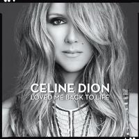 Celine Dion: Love me back To Life-CD 2013