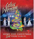 Celtic Woman: Home For Christmas Live From Dublin Helix Theatre 2013 DVD 16:9 Dolby Surround 2013