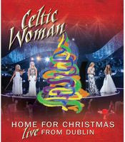 Celtic Woman: Home For Christmas Live From Dublin (Blu-ray) 2013 DTS-HD Master Audio