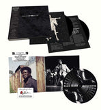 Charles Bradley: Black Velvet (Limited Edition, Photo Book, Boxed Set, Digital Download Card) 180gm LP 45 RPM Release Date 11/9/18