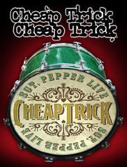 Cheap Trick: Sgt. Pepper Live 2007 DVD 2009 Features New York Philharmonic 16:9 Dolby Digital 5.1