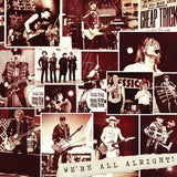 Cheap Trick: We're All Alright! Deluxe Edition CD 2017 06-16-17 Release Date