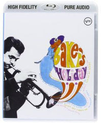 Chet Baker: Baker's Holiday High Fidelity Pure Audio Only (Blu-ray Audio Only) 2013 DTS-HD Master Audio 96kHz/24bit