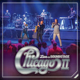 Chicago: Chicago II-Live On Soundstage (CD/DVD, 2PC) 16:9 DTS 5.1 2018 Release Date 6/29/18