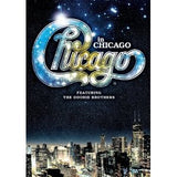 Chicago: Chicago In Chicago & Special Guests The Doobie Brothers 2011 DVD 2012 16:9 DTS 5.1
