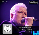 Chris Farlowe: Live At Rockpalast 2006 (DVD+2CD) 2019 Release Date: 1/18/2019